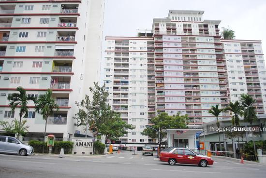 Vista Amani Condominium  592
