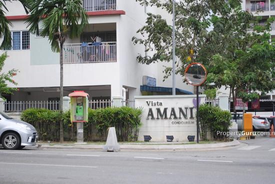 Vista Amani Condominium  593
