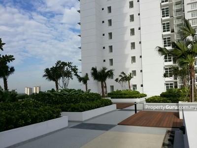 Disewa - Horizon Residence Luxury Apartment