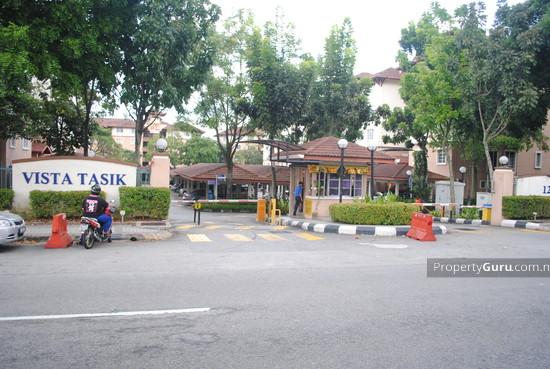 Vista Tasik  572