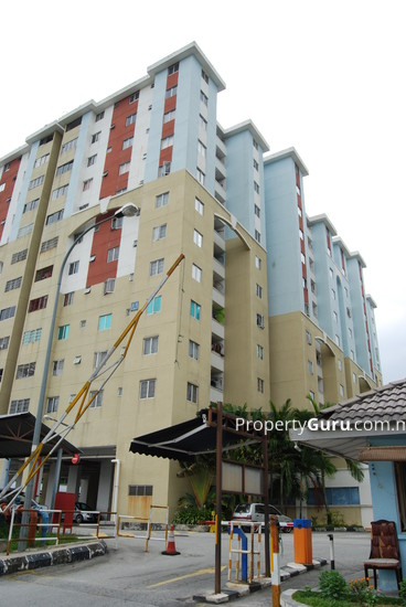Aliran Damai Apartments  3196