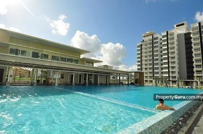 For Sale - Sri Utama Condominiums
