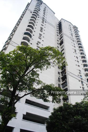 Pandan Villa Condominium  3189