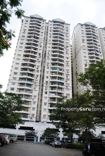 Pandan Villa Condominium  3191