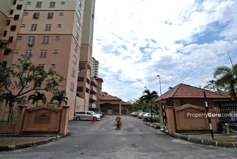 Zamrud Apartment Off Jalan Klang Lama Jalan Klang Lama Old Klang Road Kuala Lumpur 3