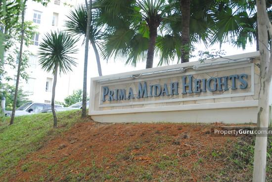 Prima Midah Heights  3072