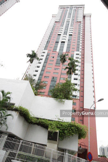 Bistari Condominium  3335