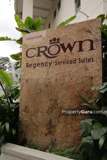 Crown Regency  3300