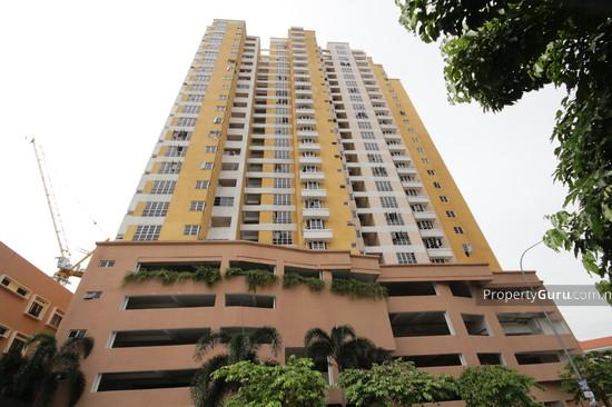 Sri Emas (Bukit Bintang)  3303