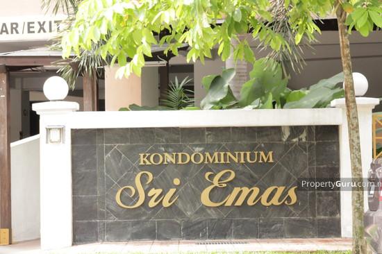Sri Emas (Bukit Bintang)  3305