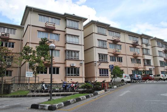 SD Tiara Apartment  2631