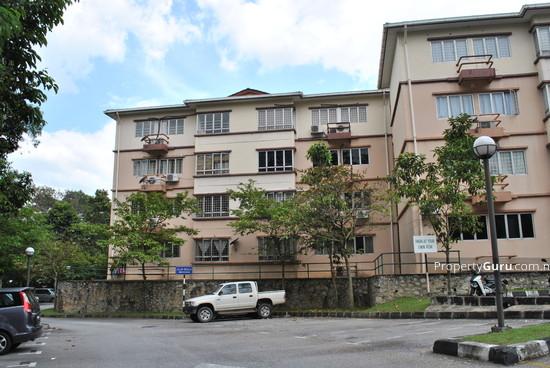 SD Tiara Apartment  2632