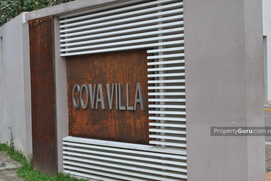 Cova Villa  2572