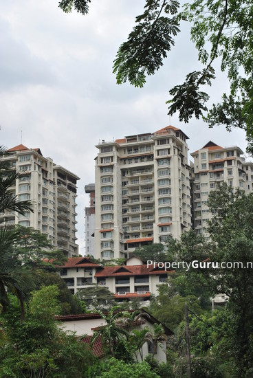 Desa Damansara  2578