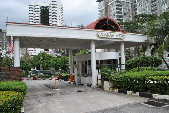 Jamnah View  2610