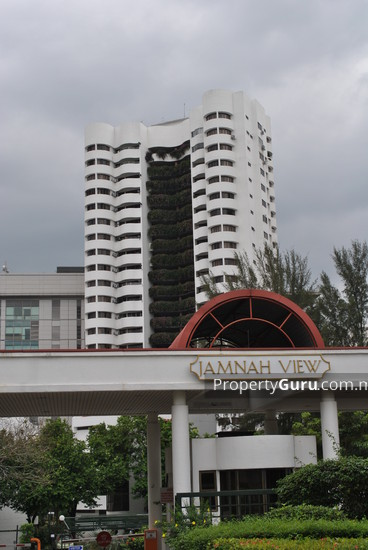 Jamnah View  2611