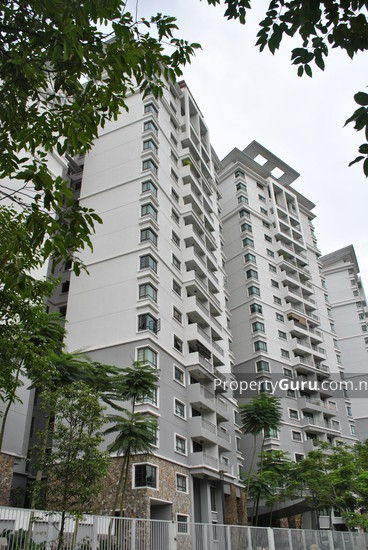 Opal Damansara  2566