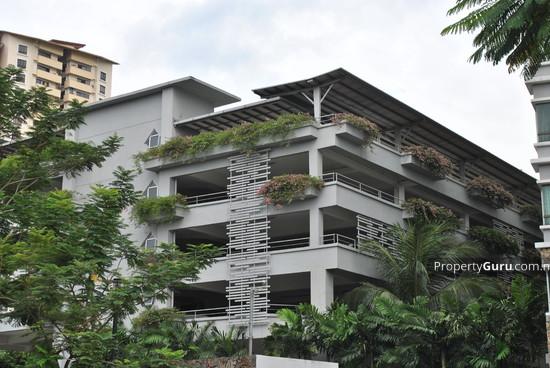 Opal Damansara  2567