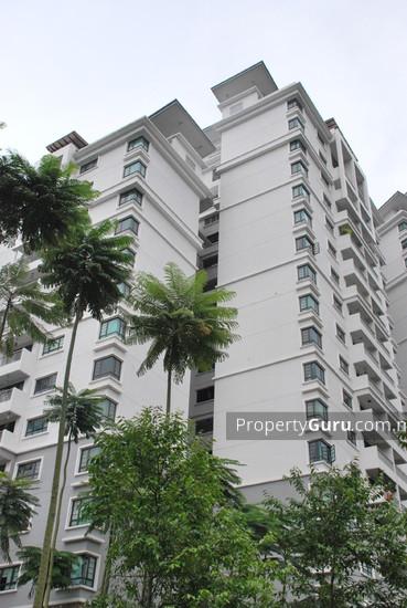 Opal Damansara  3404