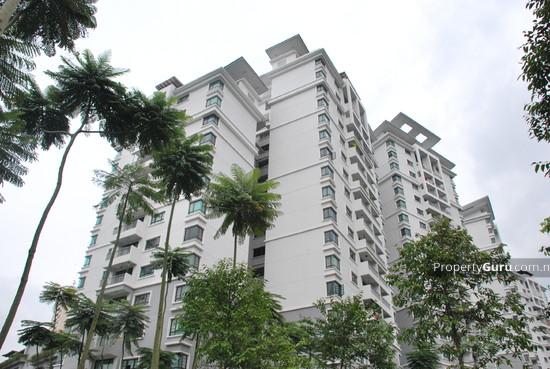 Opal Damansara  3407