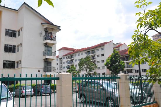 Mas Kipark Damansara  311