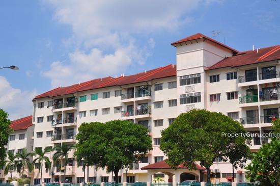 Mas Kipark Damansara  313