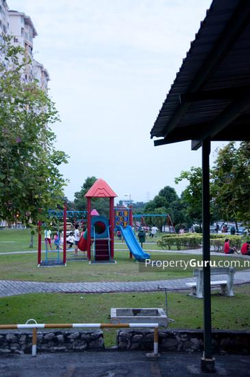 Suria Kipark Damansara  392