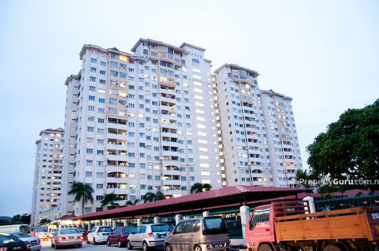 Suria Kipark Damansara  393
