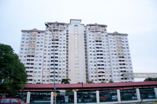 Suria Kipark Damansara  394