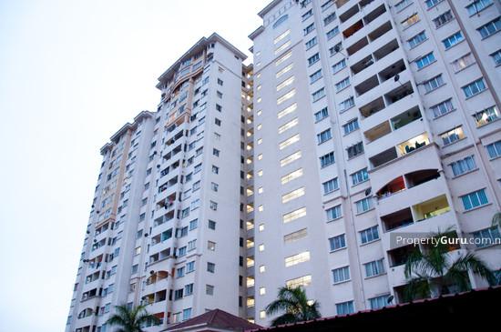 Suria Kipark Damansara  397