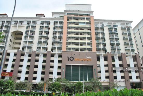 10 Semantan Suites  2595