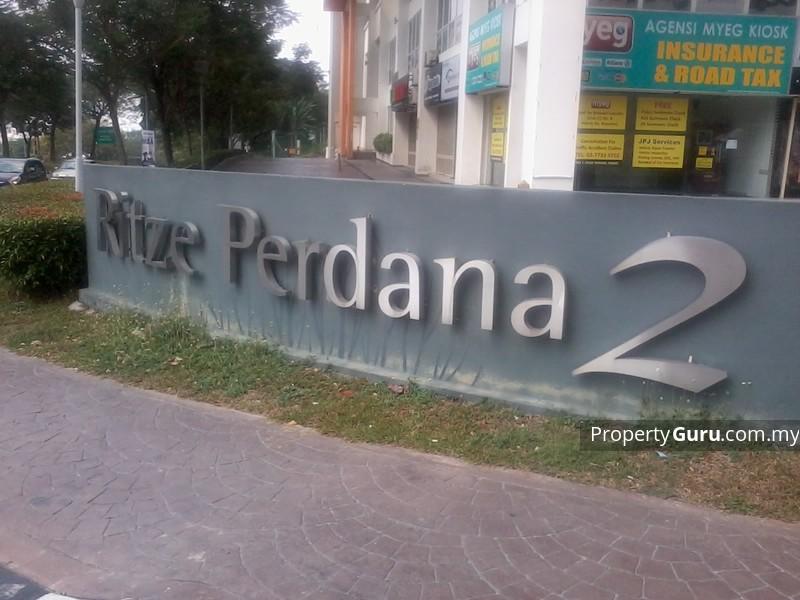 Ritze Perdana 2 #19204568