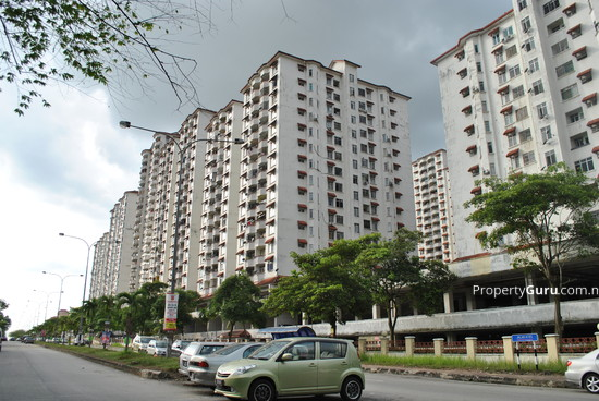 Bukit OUG Condominiums  3247