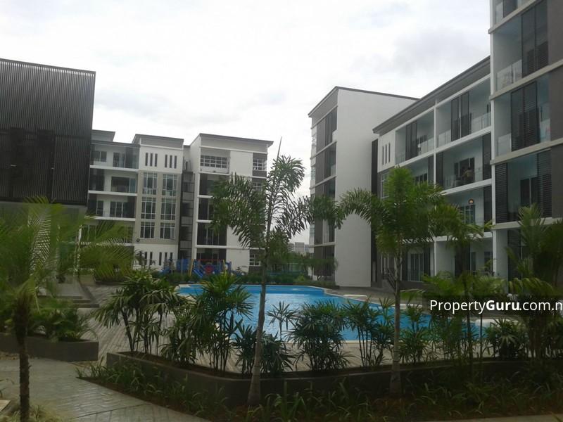 The Tropics Condominium Kuching Off Jalan Song Tabuan Heights Kuching Kuching Sarawak 2