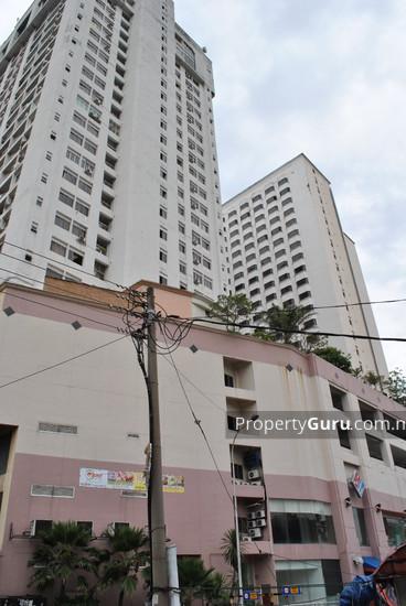 Pearl Point Condominium  2744