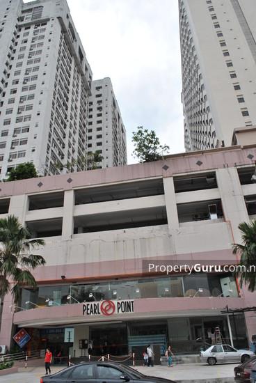 Pearl Point Condominium  2747