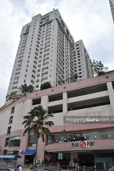 Pearl Point Condominium  2748