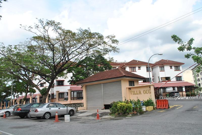 Villa Banyan Oug For Sale