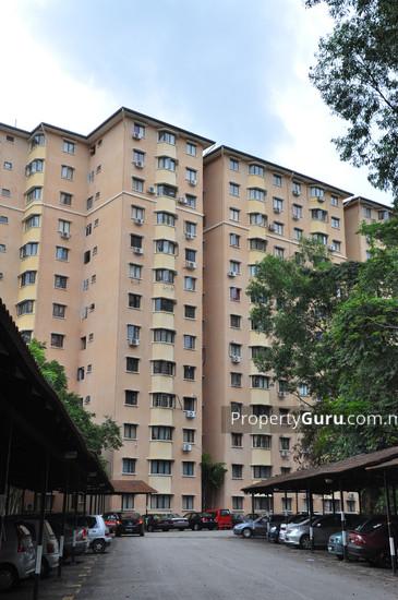 Aman Puri Apartment  351