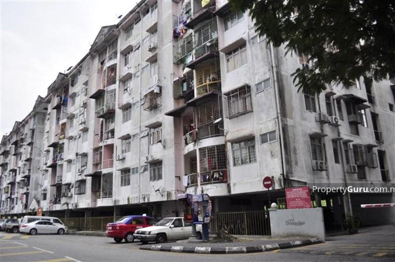 Greenview Apartments Jalan 2 40 Taman Pusat Kepong Other Kuala Lumpur 3 Bedrooms 735 Sqft Condos Service Residences For