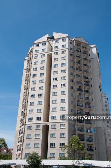Pangsapuri Menara Menjalara  324
