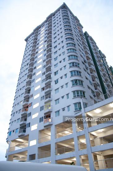 Kepong Central Condominium  379
