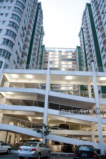 Kepong Central Condominium  381