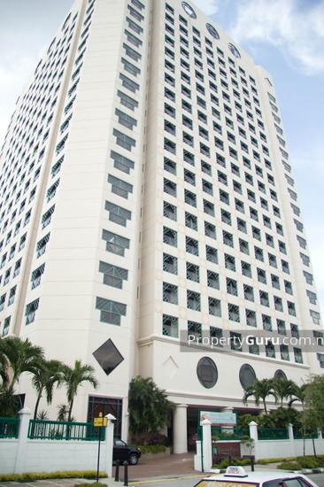 Lanson Place (8 Ampang Hilir)  1405