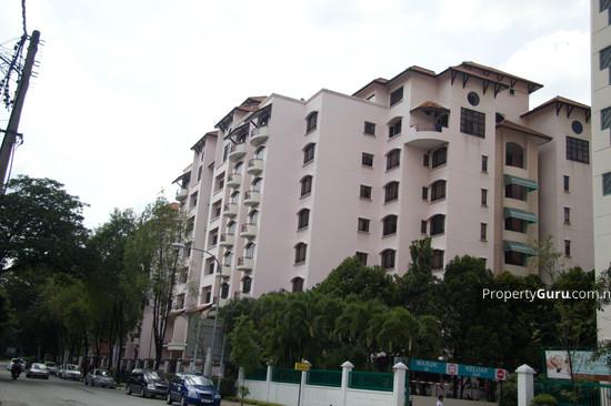 Lanson Place (8 Ampang Hilir)  1406