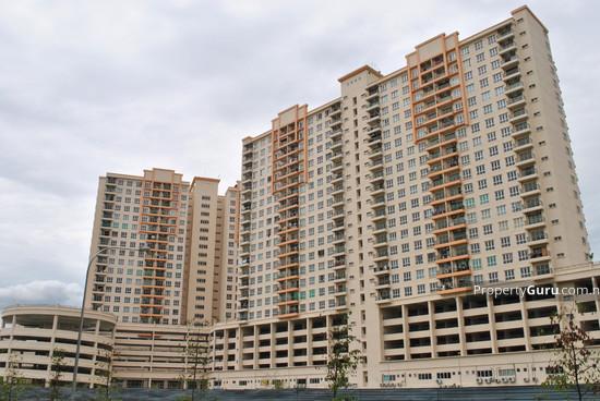 Kuchai Avenue  2828
