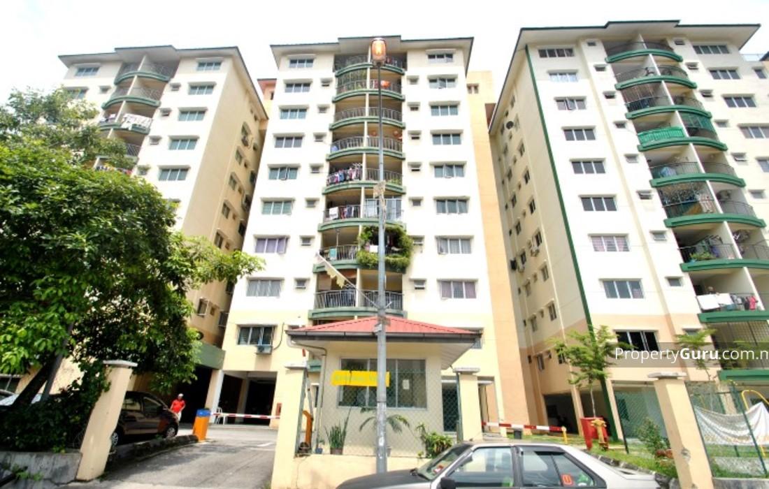 City Garden Ketapang Villa Apartment Ampang Propertyguru