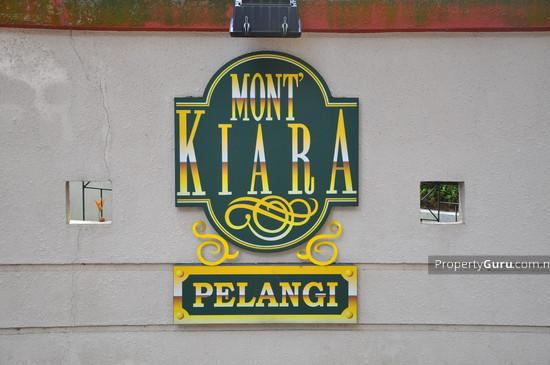 Mont' Kiara Pelangi  213