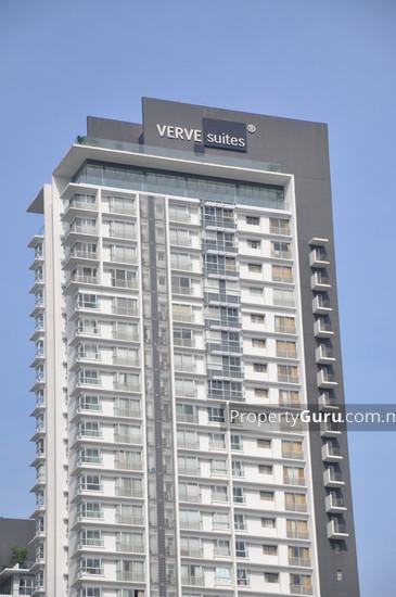 Verve Suites @ Mont Kiara  244