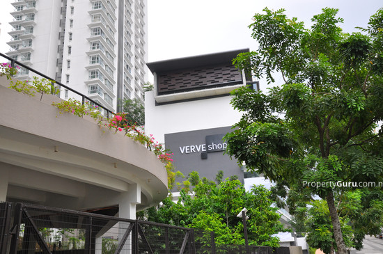 Verve Suites @ Mont Kiara  245